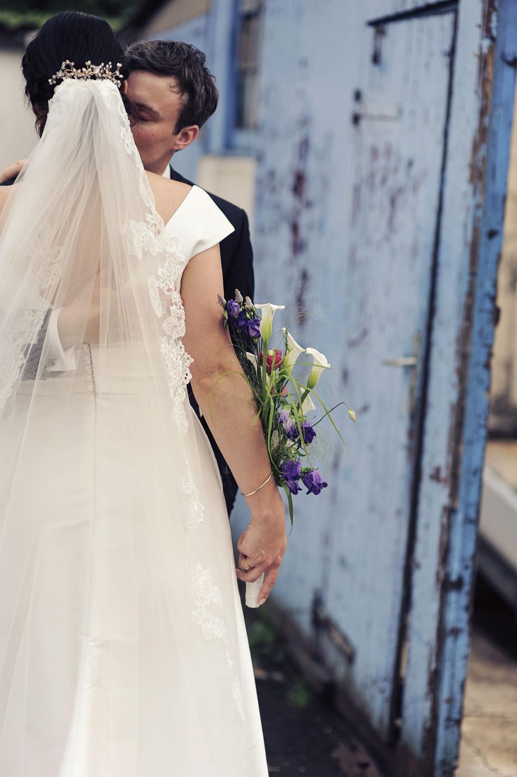 Foto - Hochzeitsfotograf Hamburg - Silja Ritter